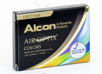 Контактные линзы AIR OPTIX COLORS (2 шт)